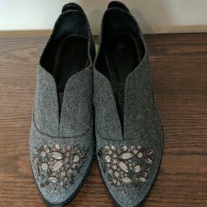 Embellished Flats - Brand New